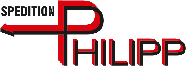 Logo Spedition Philipp